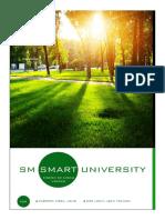 Smart University Areas Verdes