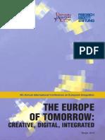 Urban Strategies for the future urban development of Skopje and Turin