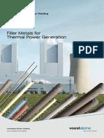 Productlist ThermalPower En