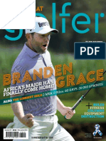 Compleat Golfer South Africa December 2017