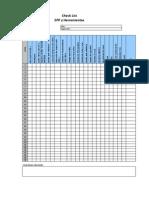 Check List EPP
