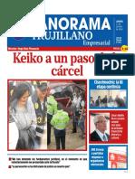 Edicion 11 de Octubre. Trujillo PDF