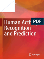 Human activity recognition with sensor approach
