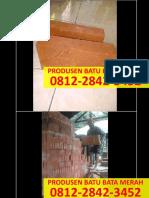 0812-2842-3452, Harga Batu Bata 2019, Harga Batu Bata Cilacap