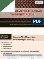 2018 Format Sistematika Laporan Monev (1)