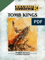 330193328 Warhammer Age of Sigmar Re Dei Sepolcri