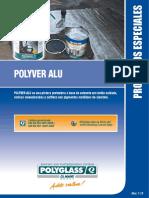 Polyver Alu 10 15 SPA