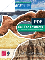 Ace18 Call for Abstracts Brochure
