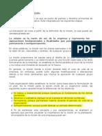 ETAPAS DE PLANEACION