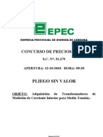 EPEC -CP2602