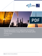 Stranded Generation Assets - Working Paper - Final Version