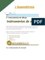 D. Geométrico