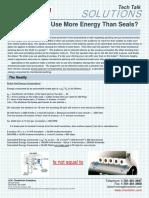EN36574 CS015 Resolves Premature Failure Heat Exchanger