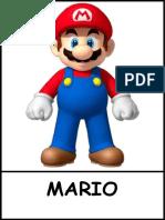 Miniatura Smash Bros