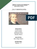 La Ética de Kant 1 (3)