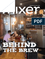 Mixer Magazine Greenville NC September October 2018