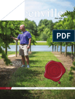 Greenville magazine Life in the East Fall 2018 GGMG-072718