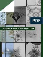 Desigualdades de Raça, Gênero e Etnia (Carvalho Et Al. 2012)