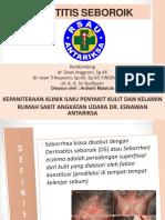 Ppt Case Dr Kantika 2