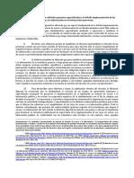 CIDH Informe El Derecho Al Acceso de La Informaciój Ública.