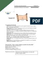 Estudio 07 Parashá Vaetzé - Guíal Del Alumno (1)