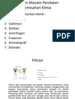Macam-Macam Teknik Pemisahan Kimia.pptx