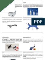 Fichas de Quimica 1.0