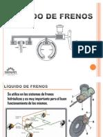 Informe Liquido de Frenos