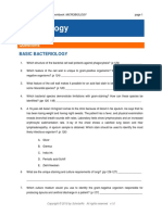 Step 1 Express 2018-Microbiology