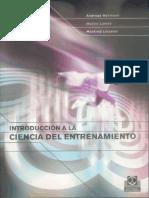 [eBook Sport] Paidotribo- Introduccion a Las Ciencias Del Entrenamiento (Hohmann,2006)
