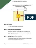 Ethernet 9500 MPR