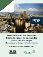 Giraldo, J. Medellín Entre Lo Local y Lo Global.