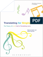 Translating For Singing - The Theory, Art and Craft of Translating Lyrics.pdf