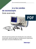 Guia de Las Sondas Osciloscopio