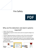 Advance Fire Safety
