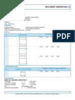 Document on Embankment