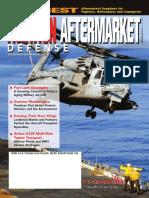 Aviation Aftermarket Defense Winter 2010-11