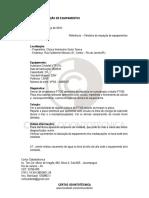 Relatório de Avaliação de Equipamentos.docx
