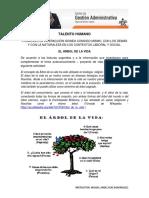 m.a.r. El Árbol de La Vida(1)