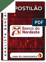 apostilão banco nordeste