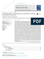 Environmental DNA – An emerging tool in conservation for monitoring past and present biodiversity.pdf