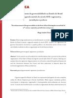 O aprimoramento da governabilidade no Estado do Brasil durante a segunda metade do século XVII.pdf