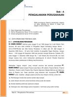 Usulan Teknis Ded Gedung Bbwsc 3 Banten