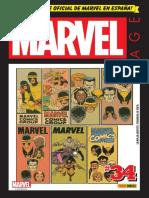 Marvel Age 34