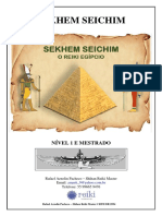 Manual Mestre Seichim