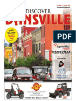 Discover Dansville