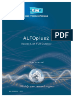 ALFOplus2 User Manual MN.00356.E-003