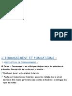 Fondation chapitre 1