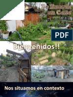 De Huerta en Casa 1º Entrega - Introduccion y Bienvenida