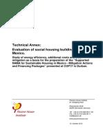 05 Nama Technical Annex Social Housing Mexico